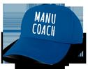 Manu Coach