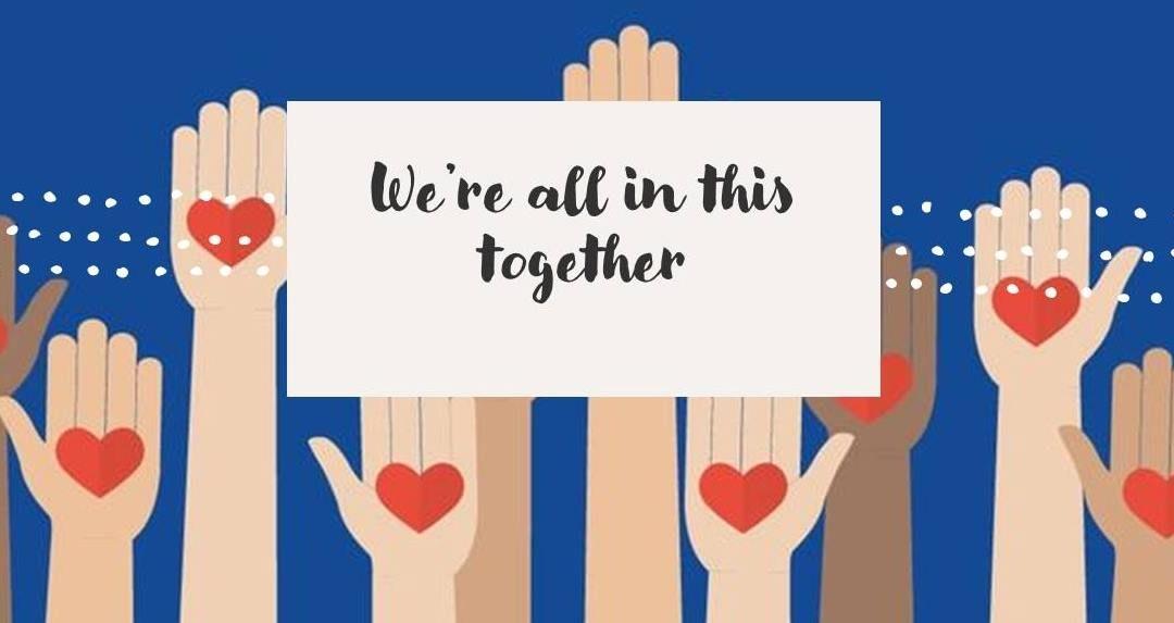 Solidarité – Privilégions les petites entreprises etles petits commerces :)